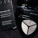Avon - Heavenly Soft Eyeshadow Trio - Neutral Khakis