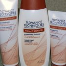 Avon - Advance Techniques Radiant Brunette Set of 3