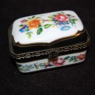 Jewelry Box - Imperial Porcelain