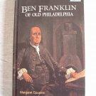 Landmark Ben Franklin by Margaret Cousins *Media Rate