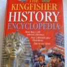Kingfisher Illustrated History * Media Rate