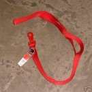 "FOUR PAWS NYLON LEAD 4FT X 1""   50% OFF 045663127534"