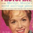 Photoplay Magazine May 1961 Debbie Reyneolds