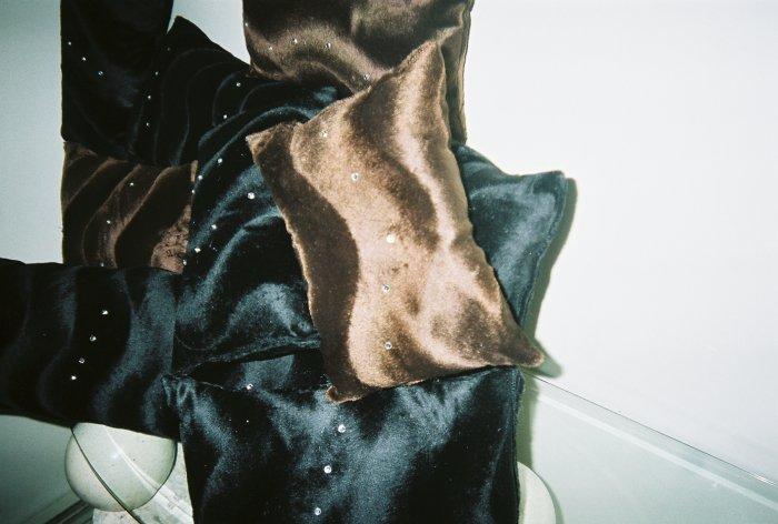 BLACK SHEEP & CHOCOLATE TIE1