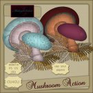 Mushrooms PS Action