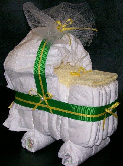 John Deere Baby Gifts Uk : John deere lil farmer diaper bassinet baby shower
