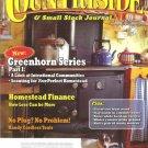 Countryside Magazine Nov / Dec 2008