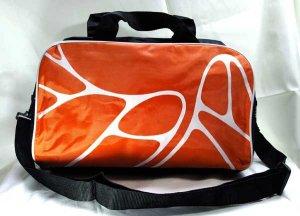 Orange Sling Bag