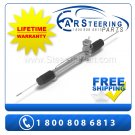 1991 Chevrolet Lumina Power Steering Rack and Pinion