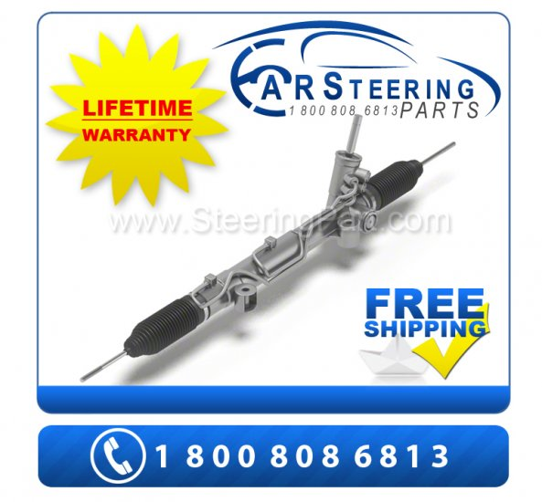 2009 Chrysler Sebring Power Steering Rack and Pinion