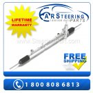 2009 Ford Trucks Flex Power Steering Rack and Pinion