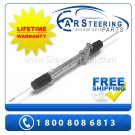 1997 Chevrolet Lumina Power Steering Rack and Pinion