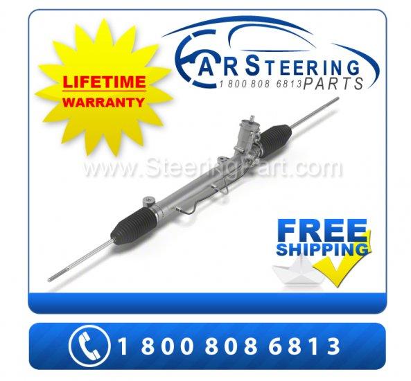 2001 Pontiac Firebird Power Steering Rack and Pinion
