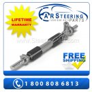 1988 Pontiac Sunbird Power Steering Rack and Pinion