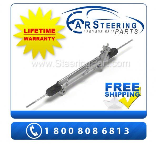 2000 Pontiac Sunfire Power Steering Rack and Pinion