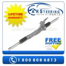 1995 Pontiac Firefly Power Steering Rack and Pinion
