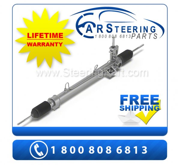 1999 Plymouth Breeze Power Steering Rack and Pinion