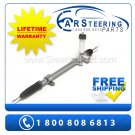 2008 Hyundai Elantra Power Steering Rack and Pinion