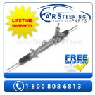 2009 Audi Tt Quattro Power Steering Rack and Pinion