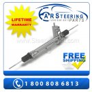 1981 Mercury Zephyr Power Steering Rack and Pinion