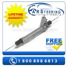 1978 Mercury Zephyr Power Steering Rack and Pinion