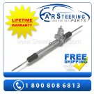 1980 Mercury Bobcat Power Steering Rack and Pinion
