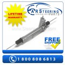 1982 Mercury Zephyr Power Steering Rack and Pinion