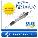 1985 Toyota Corolla Power Steering Rack and Pinion
