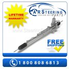 2008 Hyundai Accent Power Steering Rack and Pinion