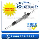 1993 Plymouth Laser Power Steering Rack and Pinion