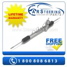 1994 Toyota Corolla Power Steering Rack and Pinion