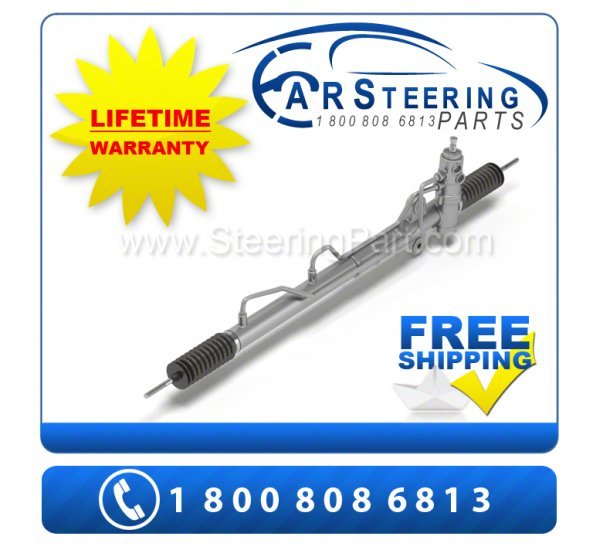 1999 Hyundai Sonata Power Steering Rack and Pinion