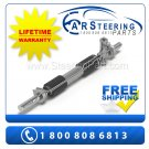 1986 Buick Skylark Power Steering Rack and Pinion