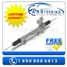 2008 Dodge Charger Power Steering Rack and Pinion