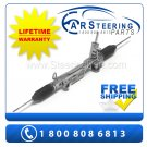 2007 Dodge Caliber Power Steering Rack and Pinion