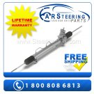 2008 Buick Lucerne Power Steering Rack and Pinion
