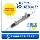 1999 Mercury Sable Power Steering Rack and Pinion