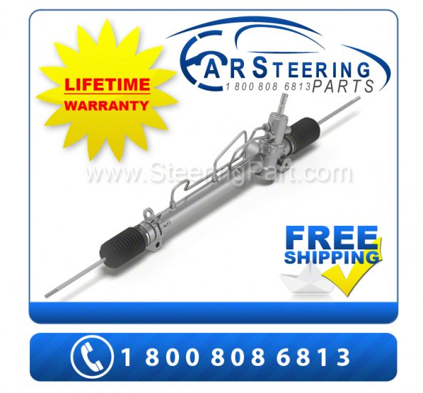 1995 Toyota Celica Power Steering Rack and Pinion
