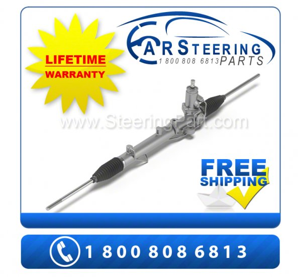 2002 Dodge Stratus Power Steering Rack and Pinion