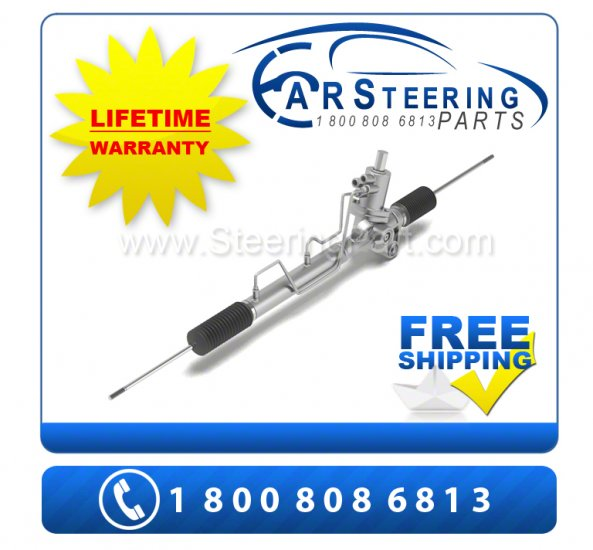 2006 Suzuki Verona Power Steering Rack and Pinion