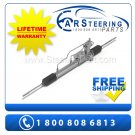 2002 Nissan Maxima Power Steering Rack and Pinion