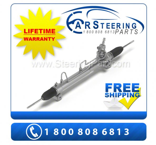 2007 Toyota Solara Power Steering Rack and Pinion