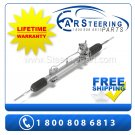 2008 Nissan Altima Power Steering Rack and Pinion