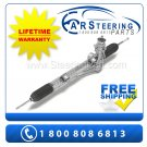 2003 Mercedes E500 Power Steering Rack and Pinion