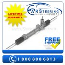 1981 Mercury Lynx Power Steering Rack and Pinion