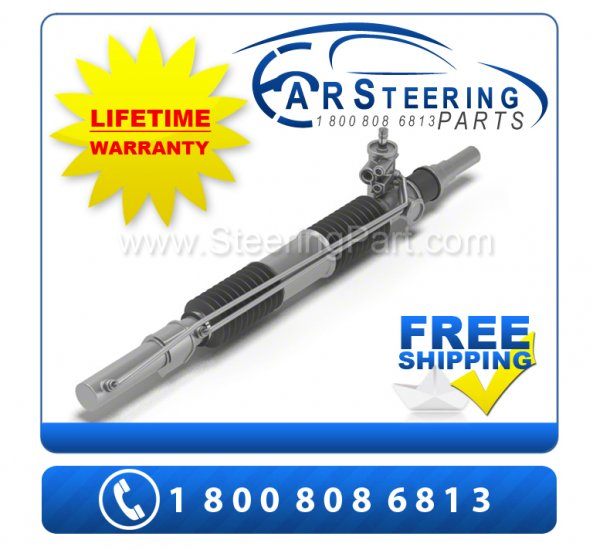 1993 Eagle Vision Power Steering Rack and Pinion