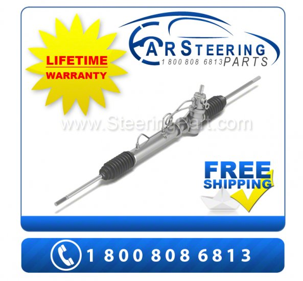 1988 Toyota Camry Power Steering Rack and Pinion