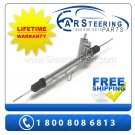 2003 Ford Mustang Power Steering Rack and Pinion