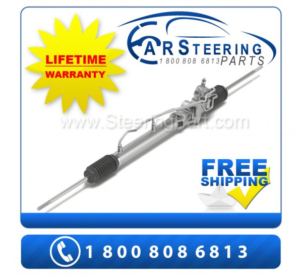 1992 Infiniti G20 Power Steering Rack and Pinion