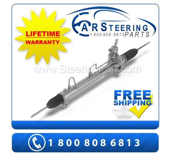 2008 Toyota Camry Power Steering Rack and Pinion
